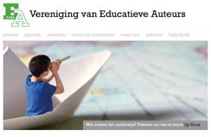 VvEA-homepage